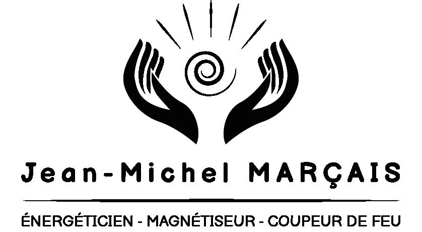 Logo noir Jean-Michel Marçais
